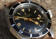 Rolex - Rolex Submariner 6200 - the review
