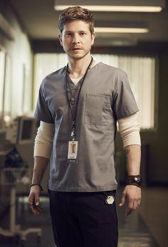 Matt Czuchry in The Resident series (7)