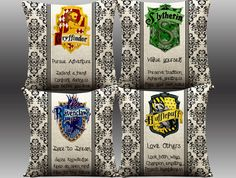 Hey, I found this really awesome Etsy listing at https://www.etsy.com/listing/180534678/set-of-4-harry-potter-gryffindor
