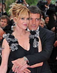 Antonio Banderas posts sweet birthday message for ex Melanie Griffith