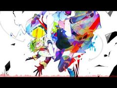 ECHO feat. Gumi [ dj-Jo Remix ] - YouTube
