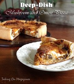 I reviewed six dishes from the September 2014 issue of Cooking Light magazine. How about a round-up of what I thought of each dish, including the deep dish pizza on the cover?