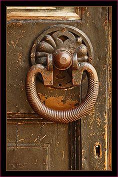 Door knockers unique 72