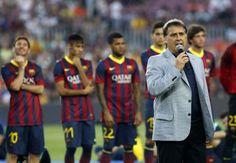 Sportvantgarde.com's blog. : Martino calls for fan's assistance to deliver la-l...