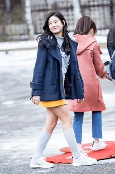 South Korean Girls, Korean Girl Groups, Puppy Eyes, Kpop Fashion, Comfortable Outfits, Pop Group, My Girl, Puppies, Actresses