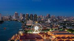 FAVORITE OF PATTAYA – BANGKOK 5D4N (Asiatique)