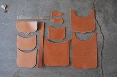 Making the 18th Century Possibles Bag