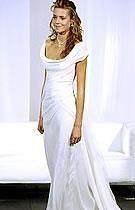 Платье richard tyler