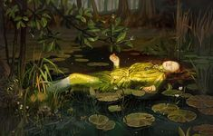 artist ignasi monreal transforms classic artworks in gucci's latest campaign
