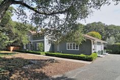 198 Oak Grove Ave, Atherton, CA 94027 -  $4,295,000 Home for sale, House images, Property price, photos