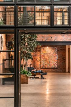 Open House: Stuart Holt on reviving a former factory in central Birmingham