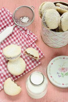 אדונית התבלינים: חגיגה דרום אמריקאית: מתכון לעוגיות אלפחורס