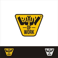 Body of Work Re-Design by PATIS