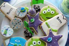 Cookies Buzz y más