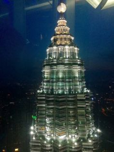 Petronas Towers, Kuala Lumpur, Malaysia. Figure out your Adjusted NHER™ in order to calculate your hotel spend a night.