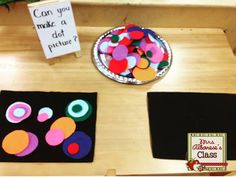 Mrs. Albanese's Kindergarten Class: Our Learning Environment - The First Month