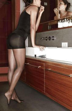 Tights And Beauty