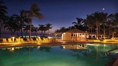 Casa Marina - Key West Hotel Located on the largest private beach in Key West, featuring 2 oceanfront pools, world class water sports, dining and only minutes from Duval Street