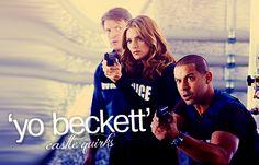 'yo Beckett