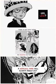 Law and Corazon ❤️