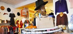 20 hidden gems to discover in Bournemouth and Poole Vintage Boutique, Vintage Shops, High Street Shops, Bournemouth, Fashion Brands, Baby Strollers, Vintage Fashion, Gems, Alice
