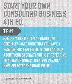 Tips to start your own consulting business: Wait at least 24 hours before you sign the dotted line. Business Advice, Start Up Business, Starting A Business, Business Planning, Online Business, Business Contact, Event Planning, Entrepreneur Books, Harvard Business School