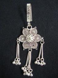 Key rings - Radha Jewellers - Cuttack Silver Filigree Shop