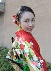 ふりそで,振り袖,2014京都 ふりそで美女スタイル〜振袖BeautyStyle〜 成人式会場で見つけたふりそで美女の写真ギャラリーです。振袖をレンタルする際や髪型や着付けなどで困ったらまずはチェック! http://www.furisode.gr.jp/