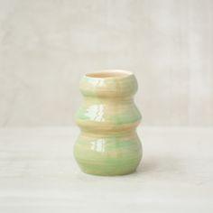 Оливковая ваза