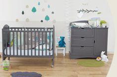 Natalys   La Chambre de bébé - meuble, lit, déco, luminaire