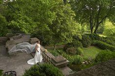 Cheekwood Botanical Garden & Museum of Art - Nashville Tennessee
