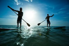 Top 5 Places for Stand-Up Paddle Boarding in Hawaii | Hawaii Aloha Travel