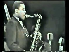 Miles Davis - All Blues - 1964 this has the original video of a world class piece of jazz history