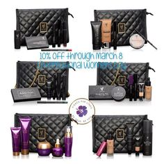 Ends tomorrow! 10% off all collections- which are already discounted and includes gorgeous bag, free shipping and product colors of your choice! www.fiercefablinds.com/shop
