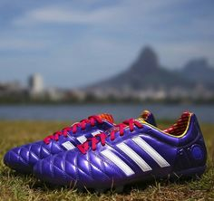 NEW adidas adipure Best Soccer Shoes, Adidas Predator Lz, Girls Soccer Cleats, Jersey Atletico Madrid, Soccer Quotes, Adidas Samba, Chelsea, Adidas Sneakers, Soccer