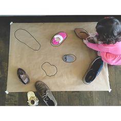 Shoe matching