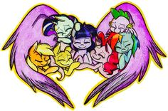 Which My Little Pony Are You i got Fluttershy! ^_^ squee