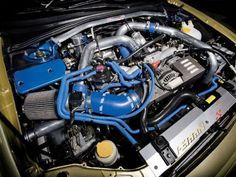 The top 5 DIY car engine mods that will turn heads, keep money in your wallet, and increase the value of your vehicle! Cheap, easy, fast, and cool-looking DIY engine mods!