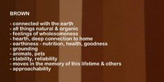 Spiritual Meaning of Colors in Captured Wishes Gift Vessels Brown Things brown color symbolism Flames Meaning, Eye Meaning, Candle Meaning, Brown Candles, Color Symbolism, Wish Gifts, Spiritual Meaning, Color Meanings, Candle Magic