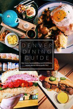 Mar 2020 - Where to eat in Denver, Denver Restaurant Guide, Denver, Restaurants, Where to Eat in Denver Denver Food, Denver Area, Denver City, Denver Colorado, Colorado Trip, Colorado Springs, Colorado College, Aspen Colorado, Colorado Mountains
