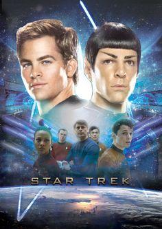 new star trek.......  #startrek