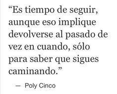 -Poly Cinco