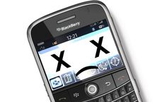 How RIM's slow-motion car crash will impact South Africa's Blackberry users