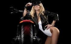 Harley Davidson Bikes With Girls High Definition - http://wallatar.com/wp-content/uploads/2015/02/harley_davidson_bikes_with_girls_high_definition.jpg - http://wallatar.com/harley-davidson-bikes-with-girls-high-definition/