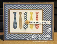 My Crafty World: Best Dad/Grandpa Ever