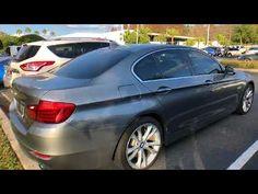 2015 BMW 5 Series 535i in Winter Park FL 32789