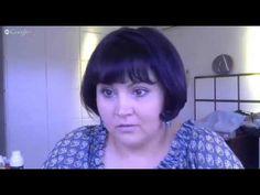 Декупаж. Имитация кафельной плитки. Альбина Алферова - YouTube