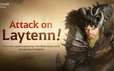 Diverse In-game Events Now Available in Black Desert SEA