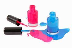 Para El Manicure De Tus Uñas Nuevos Colores Y Estilos CentralMODA.COM