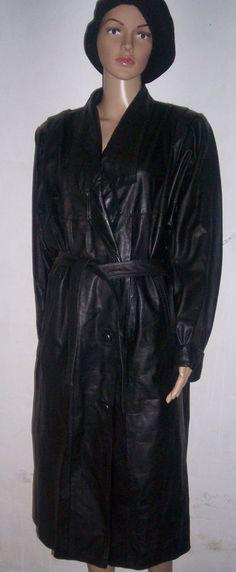 #twitter#tumbrl#instagram#avito#ebay#yandex#facebook #whatsapp#google#fashion#icq#skype#dailymail#avito.ru#nytimes #i_love_ny     chic leather trench coats a belt size XXXL #chic #Trench